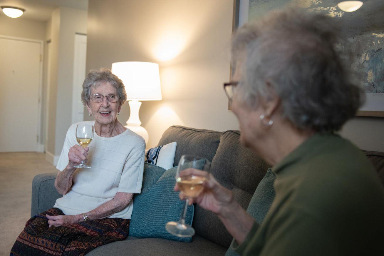 Someren Glen Senior Living Community
